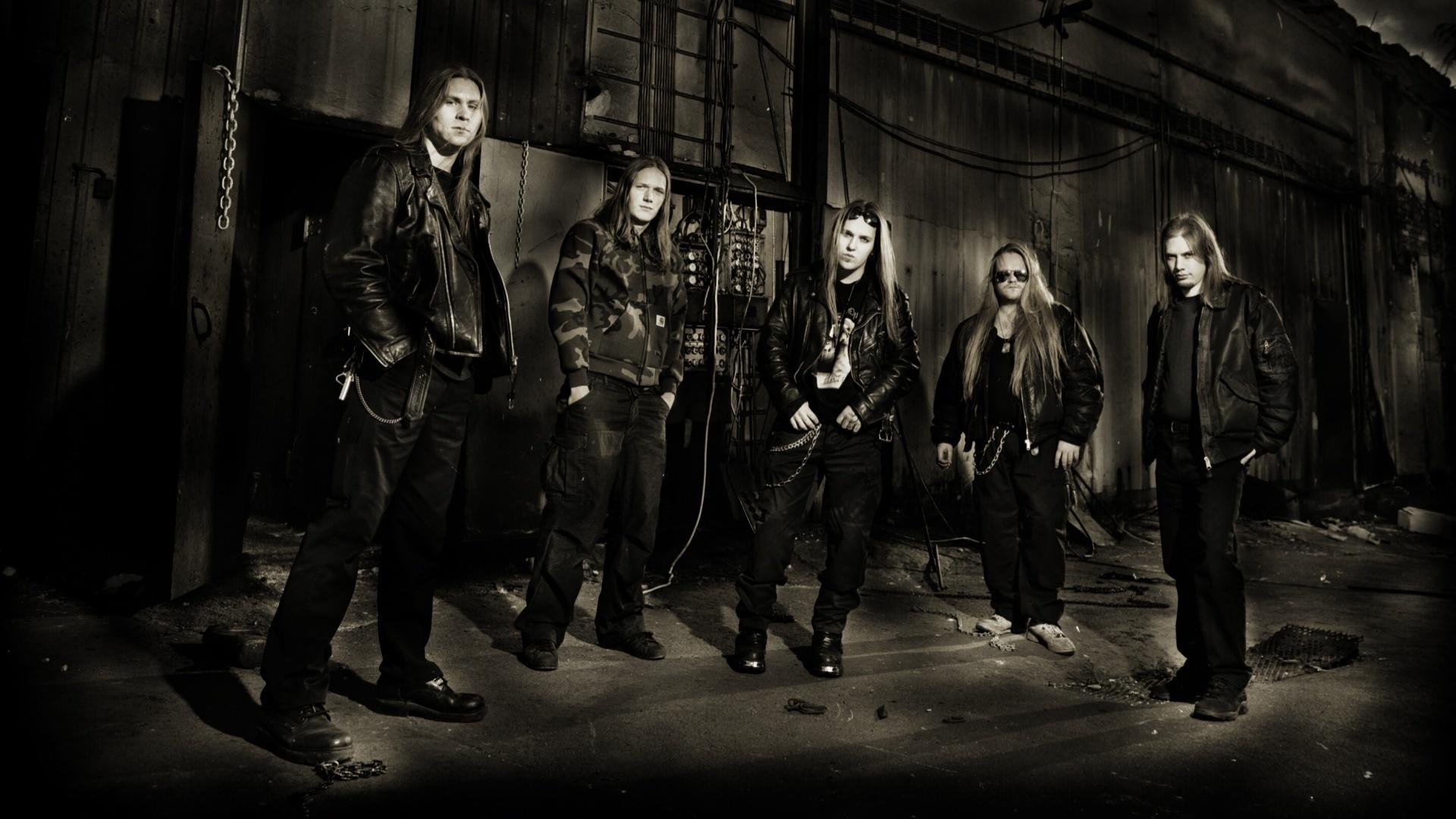 Children Of Bodom(チルドレン・オブ・ボドム): 【絶対おすすめ ...